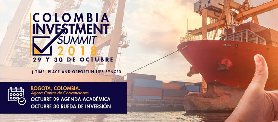 Colombia Investment Summit