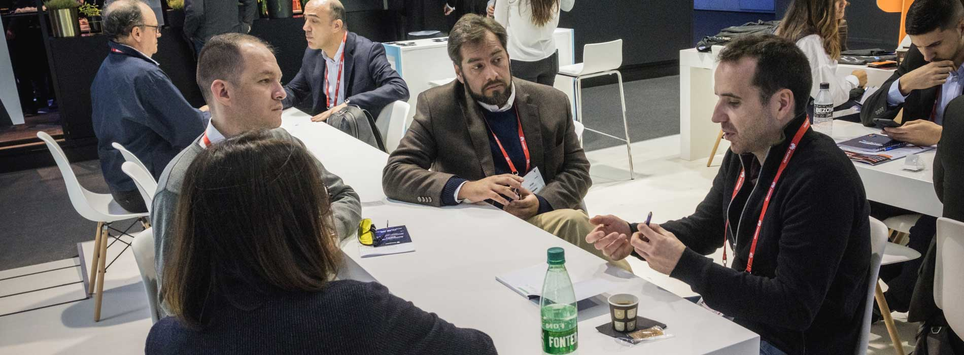 Colombia muestra su potente oferta en el Mobile World Congress 2019