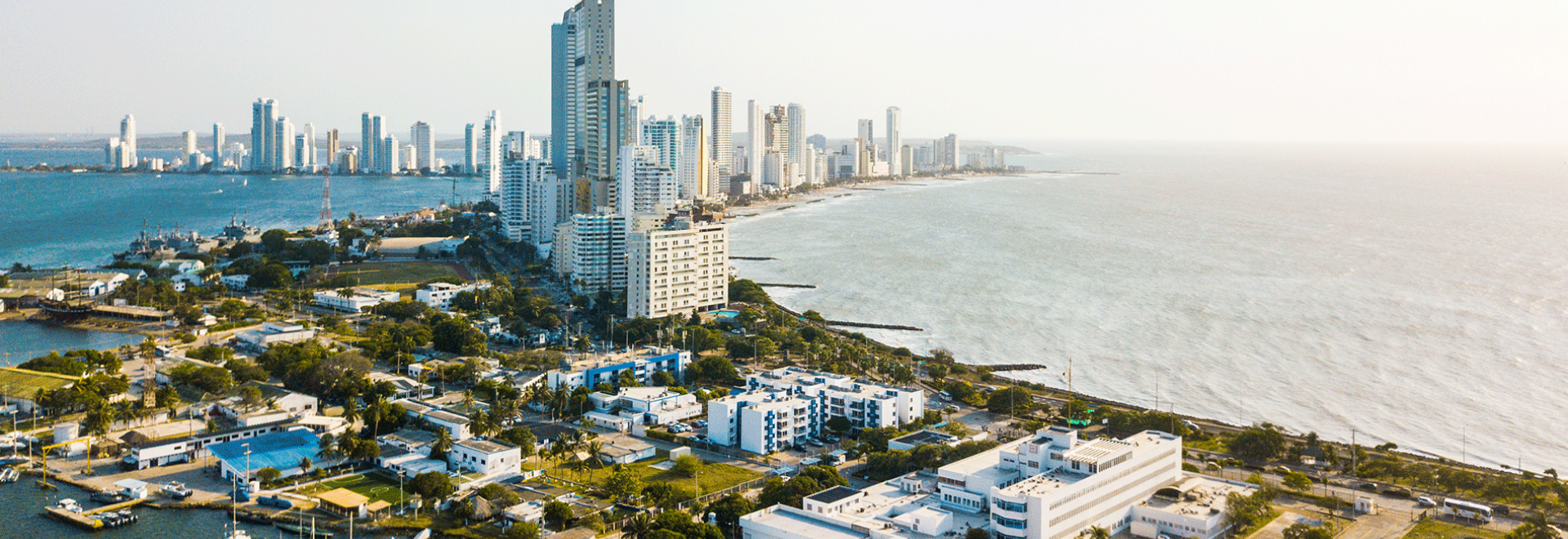 Colombia Offers Close-to-Home Trade and Investment Opportunities for U.S. Companies
