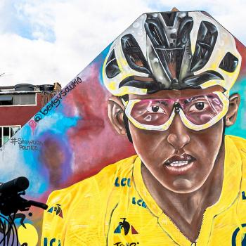 Colombia, the South American powerhouse for bicycle tourism