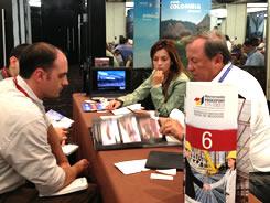 Materiales colombianos de construcción, con expectativas de negocios por US$27,4