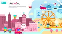 Alianza entre empresa colombiana y estadounidense para el diseño web de empresas emergentes