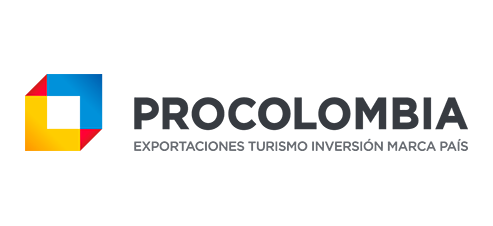 Normatividad (Logo PROCOLOMBIA)