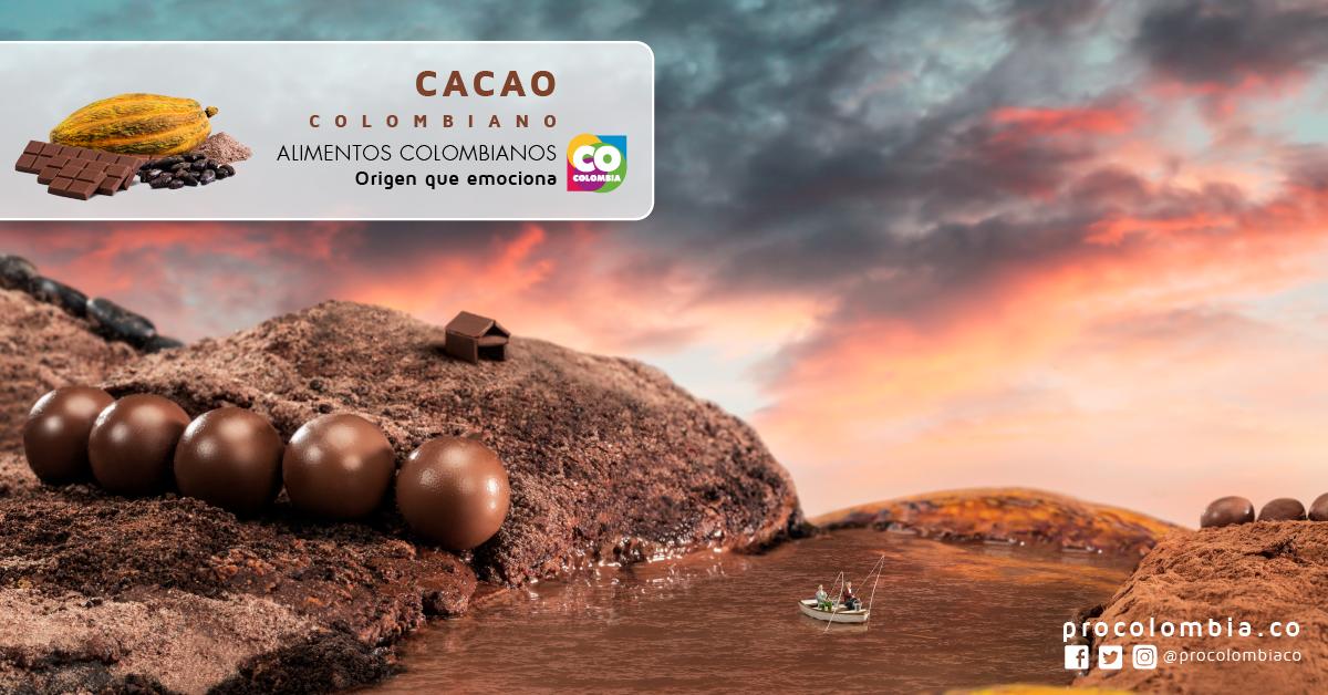 AGENDA DE EVENTOS PROCOLOMBIA DEL 19 AL 25 DE FEBRERO DE 2018