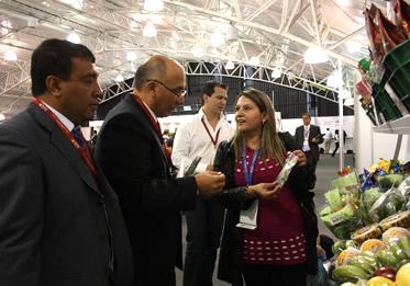 34 importadores extranjeros en Bogotá buscan proveedores de alimentos