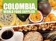 World Food Supplier