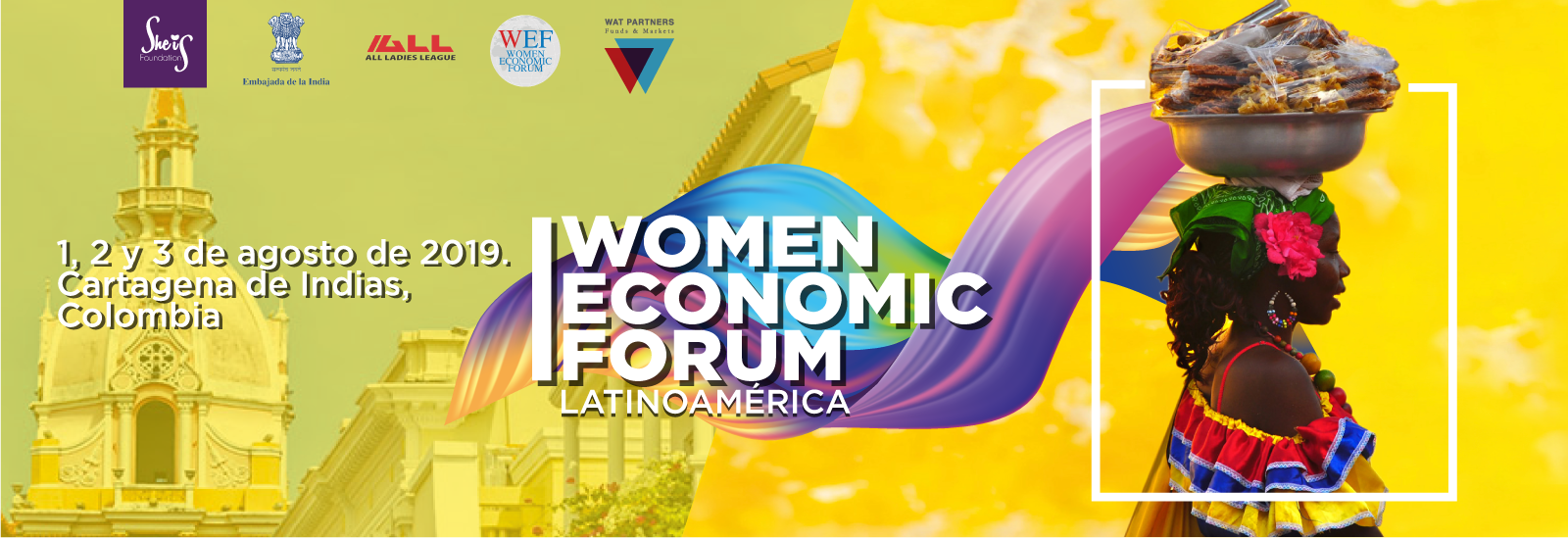 Image Event Women Economic Forum Latin America