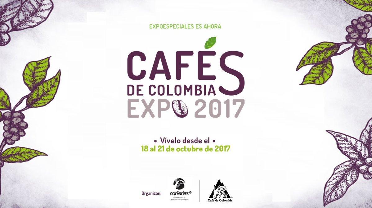 AGENDA DE EVENTOS PROCOLOMBIA DEL 16 AL 22 DE OCTUBRE DE 2017