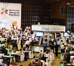 Cali será la sede de la primera Macrorrueda de Negocios de Turismo de la Alianza