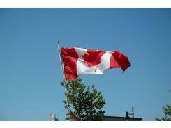 Bandera Canada - Usuario Flickr: Cindy Andrie