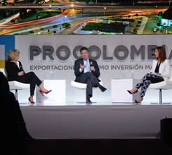 PROCOLOMBIA Implements New Initiatives to Strengthen Business Globalization