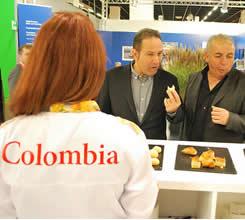Colombia y Alemania suscriben convenio para aumentar exportaciones no mineras