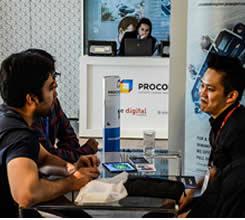 Compradores asiáticos buscan videojuegos hechos en Colombia