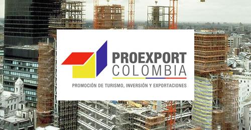 48 empresas colombianas en rueda de negocios de materiale - Empresas de construccion en sevilla ...