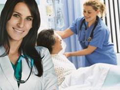 El nivel de los servicios médicos que ofrecen los profesionales de la salud en S