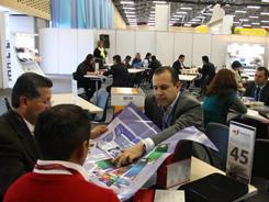 Empresarios Colombianos, Escritores - Exportación Oportunidades Proexport