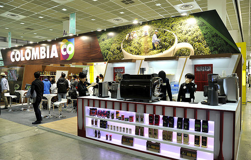 Coffee Expo Seoul 2015