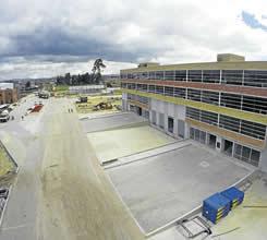 En Cundinamarca se ubicará la primera empresa que exportará servicios de educaci