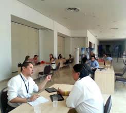 Expertos mundiales en tercerización de servicios destacan a Colombia como provee