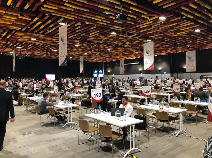 EXPO ALADI 2019