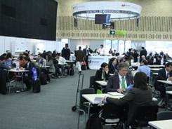 Exportadores colombianos en Feria del Libro