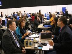 Proexport Colombia invitó a 132 compradores internacionales de 18 países quienes
