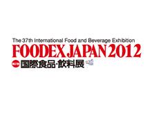 Foodex Japan 2012