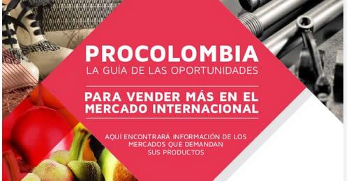 Guía de oportunidades Bogotá