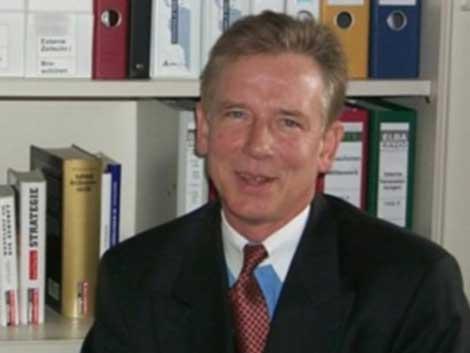 Hans Joachim Baun