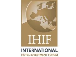 Logo IHIF International Hotels Investment Forum