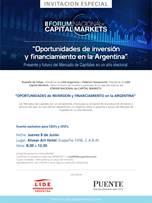 AGENDA DE EVENTOS PROCOLOMBIA 5 AL 11 DE JUNIO DE 2017