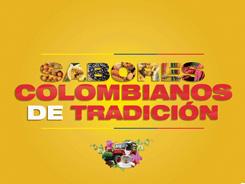 Sabores Colombianos de tradición
