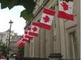 Flags Canada