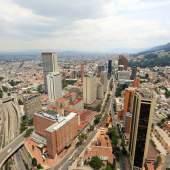 Oficina ProColombia en Bogotá