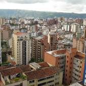 Oficina ProColombia en Bucaramanga