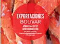 Oportunidades de exportacion para Bolivar