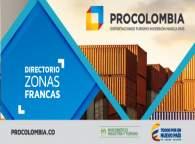Directorio de Zonas Francas Permanentes