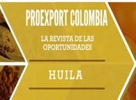 Revista de oportunidades Huila 2014