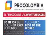 Periodico de oportunidades ProColombia - Macrorrueda 55 - Compradores