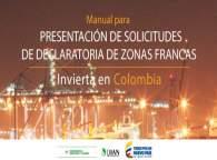 Manual de Zonas francas en Colombia