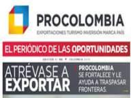 Periódico oportunidades sexta edición - marzo 2015