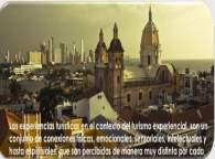 Presentación del taller turismo experiencial ProColombia - José Cantero