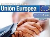Unión Europea - Fascículo 4 - Servicios - Proexport Colombia