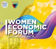 Imagen de evento Women Economic Forum Latinoamérica