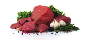Carne bovina colombiana tiene acceso en 12 mercados