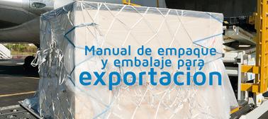 ProColombia le explica cómo empacar y embalar sus productos de exportación