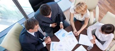 Diez datos sobre la cultura de negocios en Reino Unido