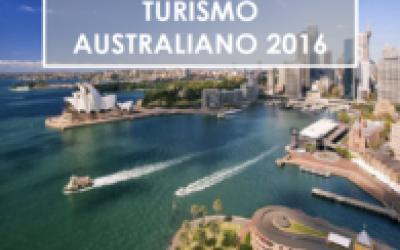 Seminario web perfil turista de Australia