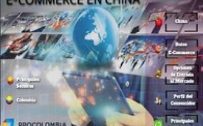 Seminario Web Comercio electrónico en China