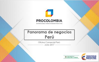 Oportunidades del sector de la construcción en Perú